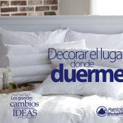 Patricia Merizalde - Decoración de Dormitorios