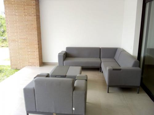 Sala Canarias (Negra)